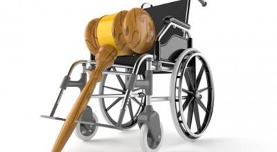 normes handicapées